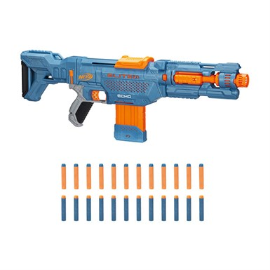 Nerf Elite 2.0 Echo CS-10 E9533